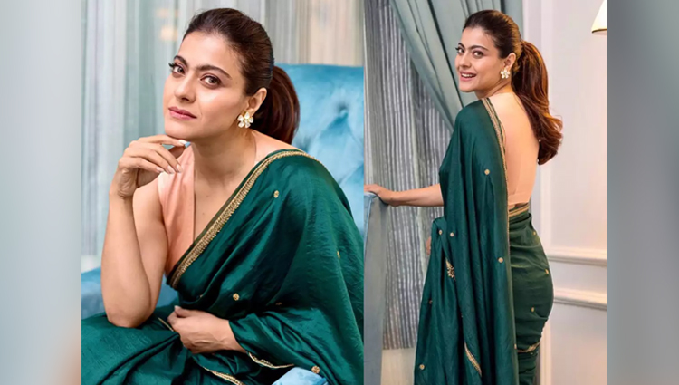 kajol devgan photos