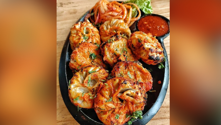Pictures of Momos to increase your momos cravings