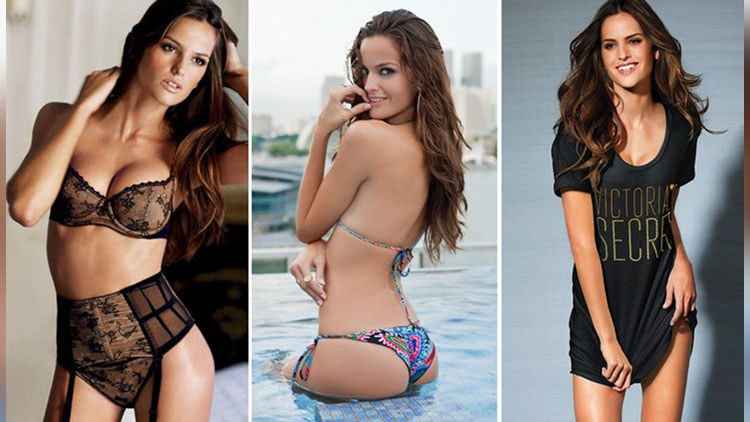 Top 10 Hottest Modern Lingerie Models
