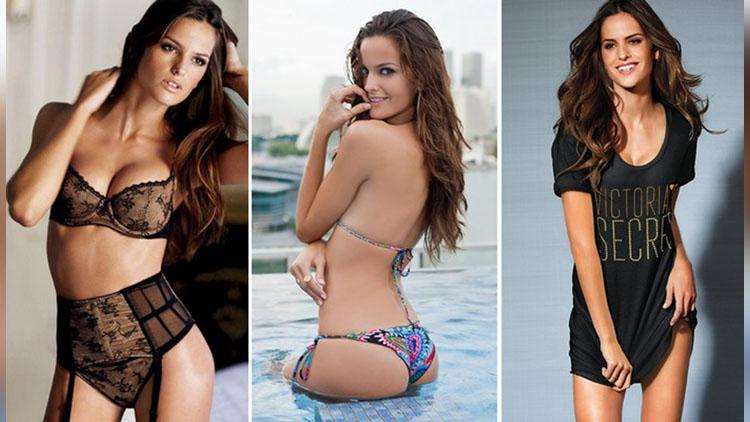 Top 10 Hottest Modern Lingerie Models