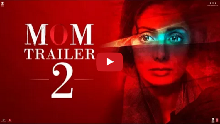 MOM Trailer video