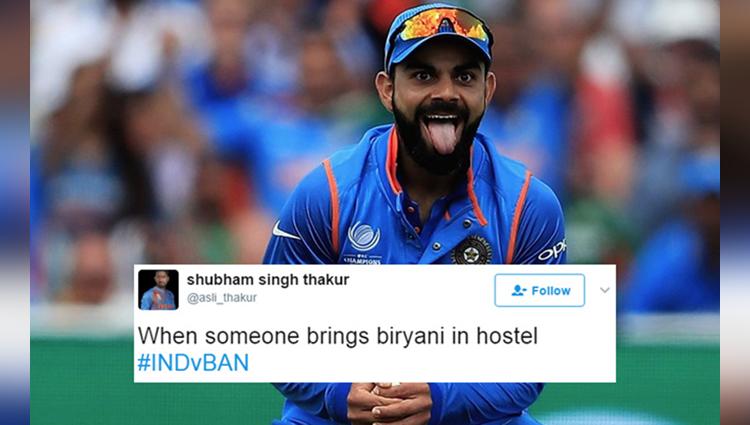 virat kohli's hilarious expression becomes a meme and trolls
