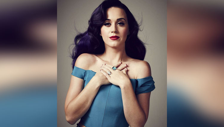 katy perry top celebrity on twitter