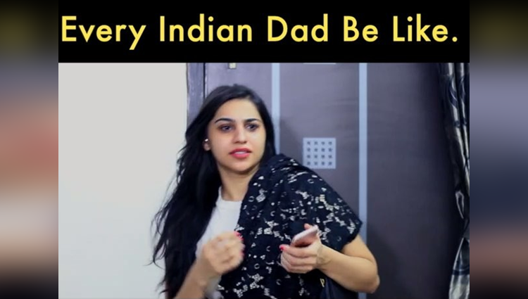 Every Indian Dad Be Like Harsh Beniwal