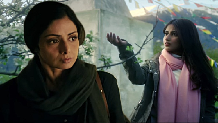 MOM trailer: Sridevi film is deliciously suspenseful