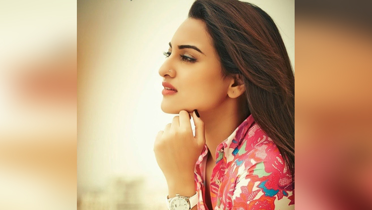 sonakshi sinha celebrate her 30th birthday