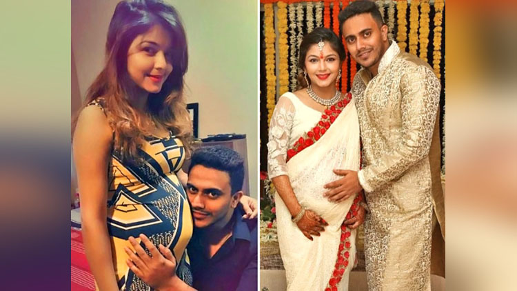 Tv actress pooja sharma pregnancy