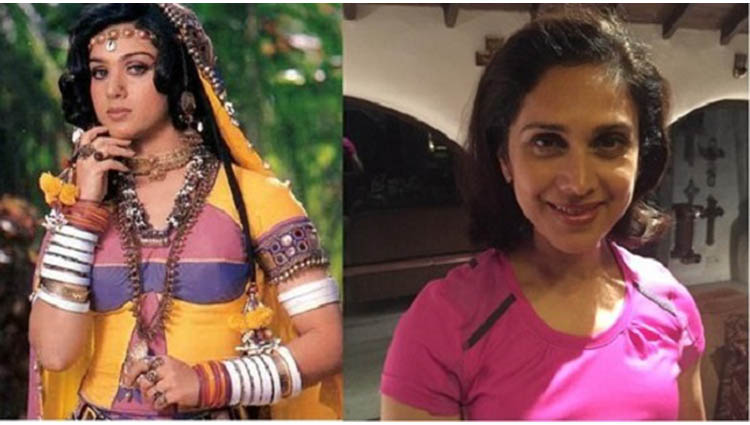 bollywood actress meenakshi seshadri then and now