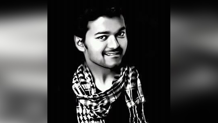 Joseph vijay photos on Birthday