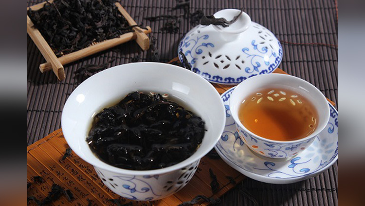 worlds most expensive tea leaves