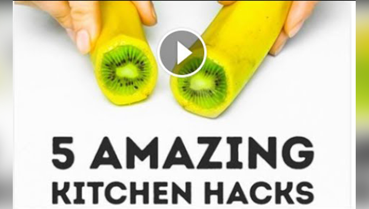 5 minute crafts ingenious kitchen tips you had no idea about
