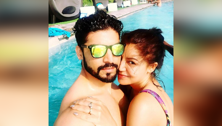 Gurmeet Choudhary and wife Debina Bonnerjee off to Amsterdam for a vacation