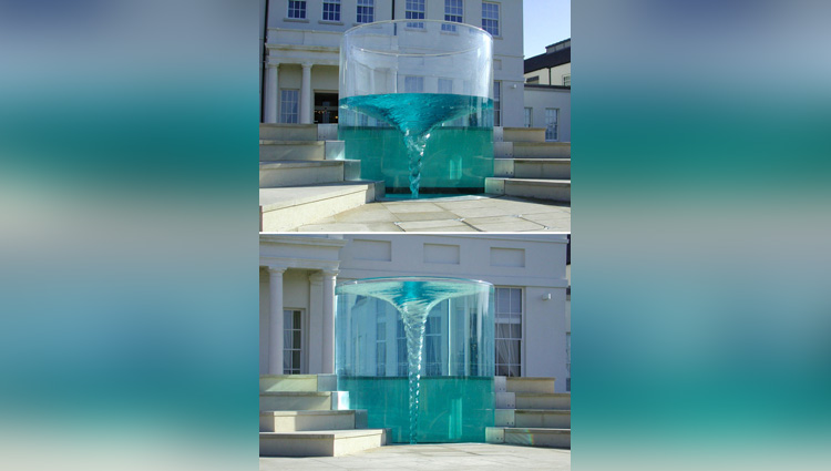 world's most amazing fountains