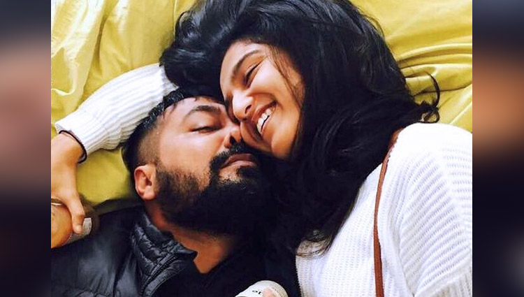 anurag kashyap dating shubhra shetty