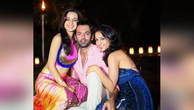 Have You Seen Barun Sobti's Wife Yet??