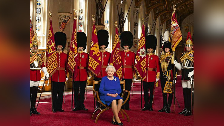 queen elizabeth shocking rights