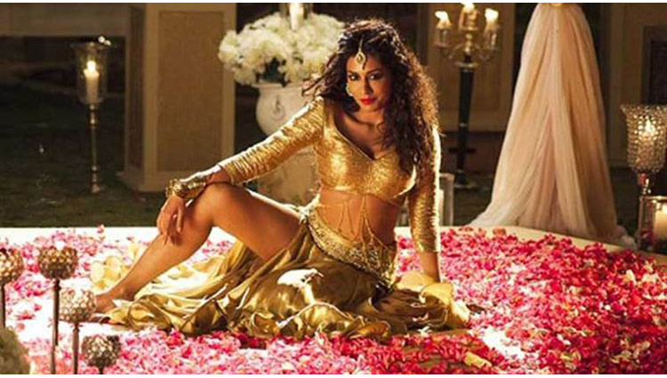 Chitrangada Singh Is The Hotness Queen Even At The Age Of 40