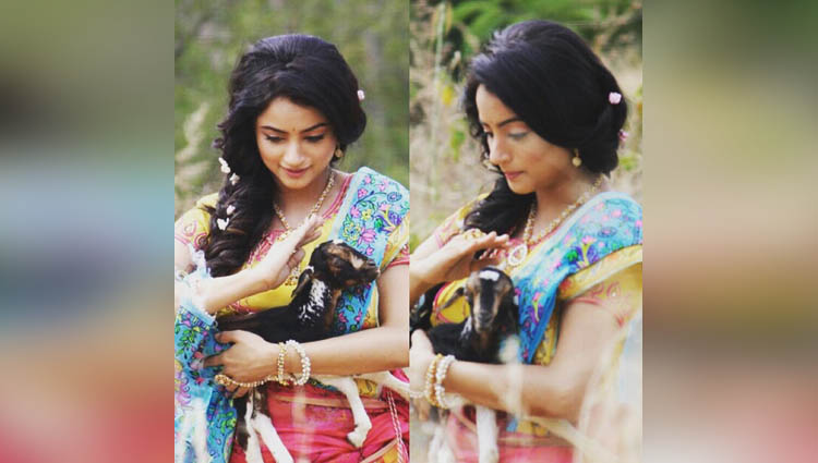 Madirakshi Mundle Of Siya Ke Ramis really hot woman