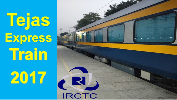 indian railways set to launch its first tejas express train with Wi-Fi