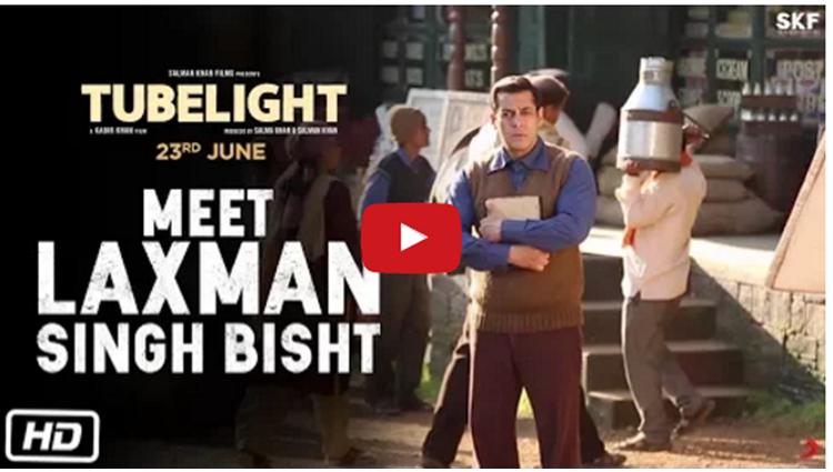 Meet Laxman Singh Bisht