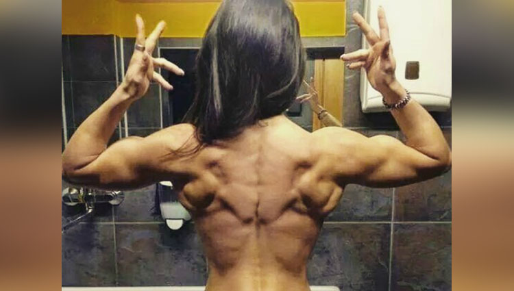 meet these female bodybuilders