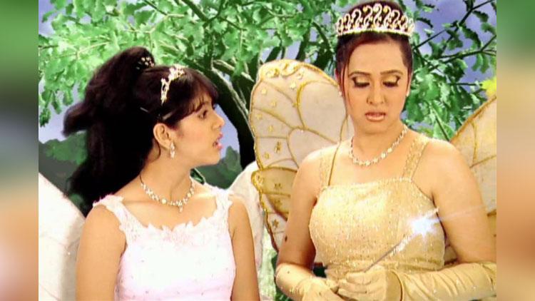 Sonpari actress mranal kulkarni