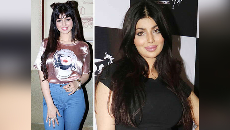 Actress Ayesha Takia New Photos Prove Plastic Surgery News Fake