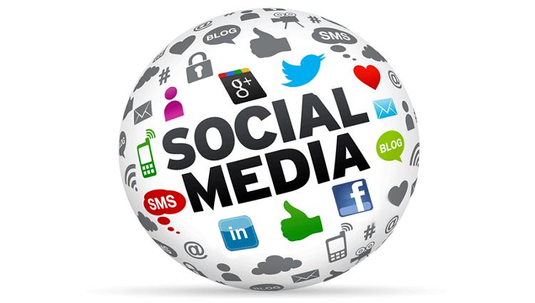 social media secrets for happy life