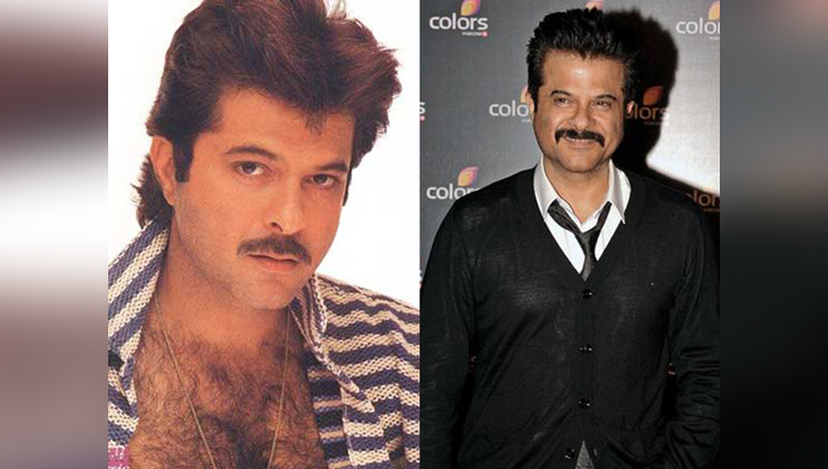 7 Bollywood stars Who Look Younger Than Their Age