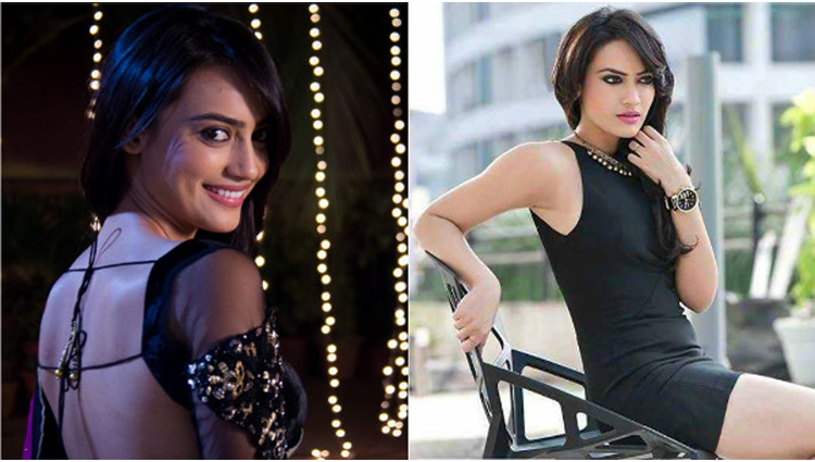 Surbhi Jyoti really hot in these photos