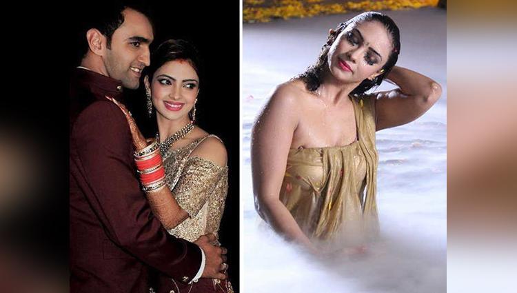 chandra nandini actress pooja banerjee bold scene for show