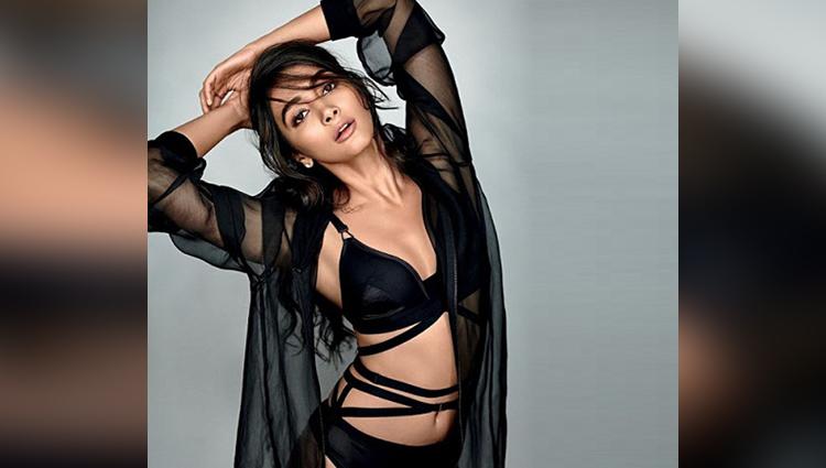 Actress Pooja Hegde's MAXIM Photoshoot Is Ultra Hot
