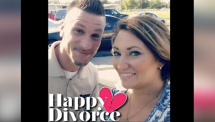divorce selfie trend