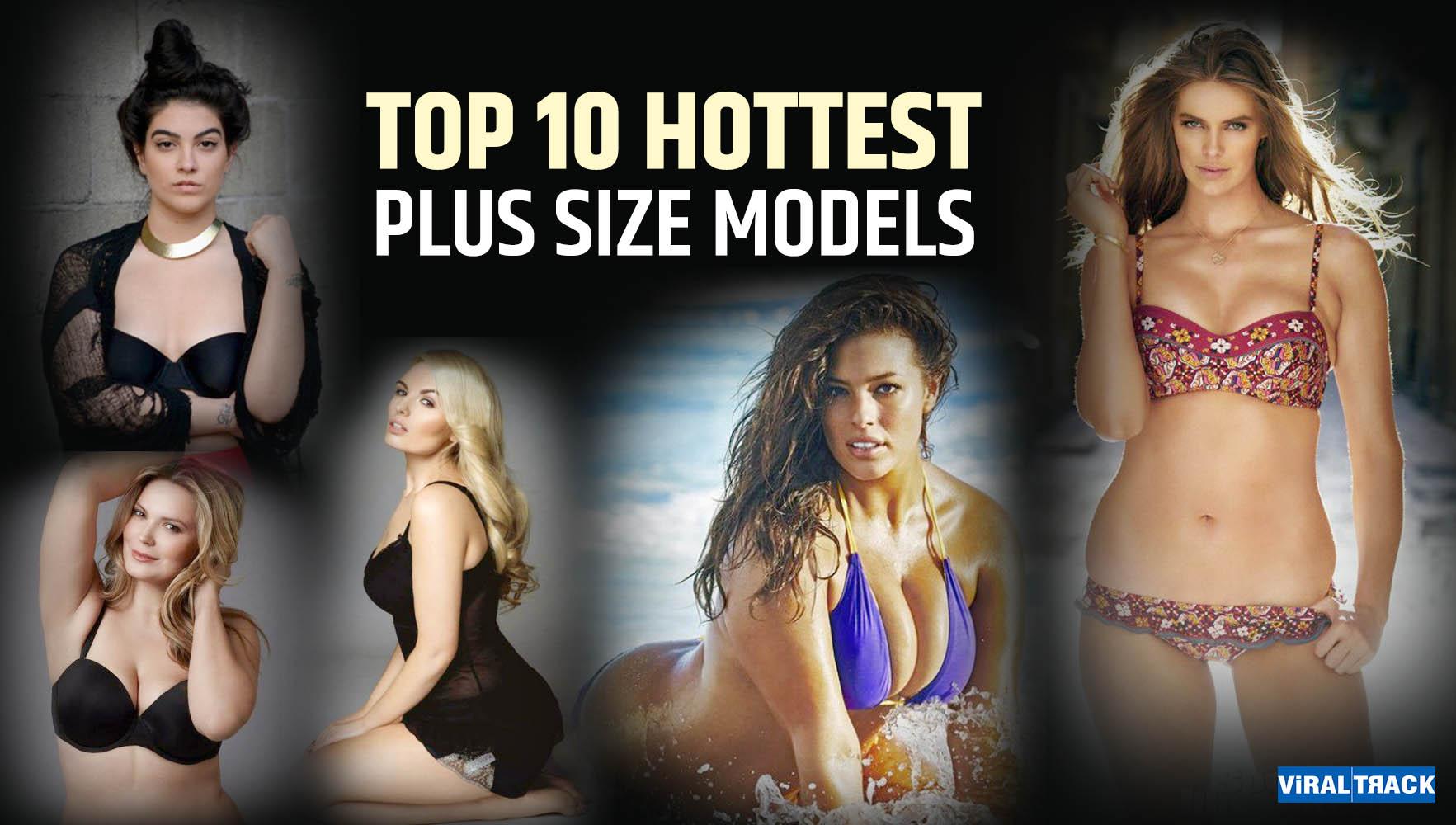 Top 10 Plus Size Models