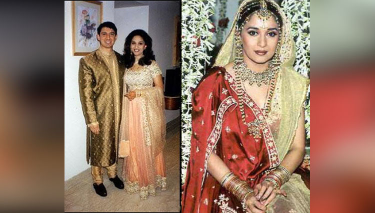 What 90's Actors Wore On Their Wedding Day See In Pictures!