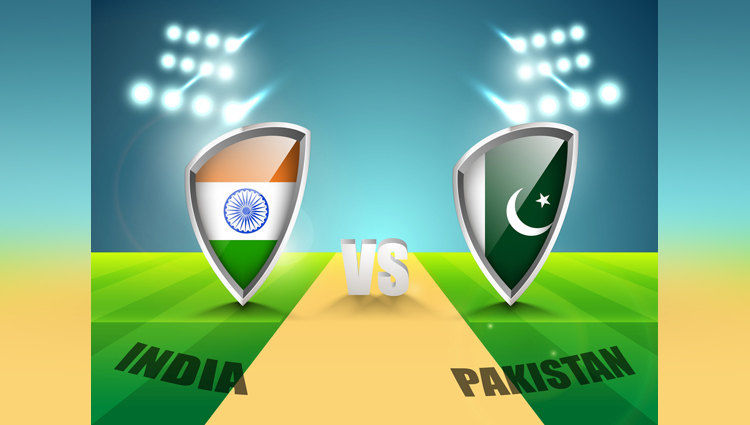india vs pakistan champions trophy