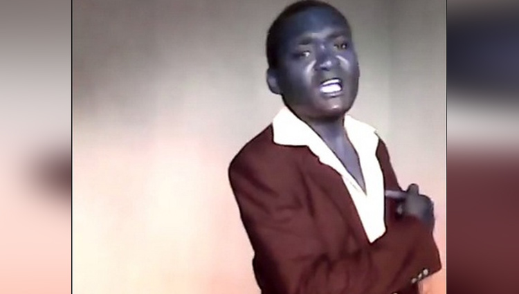 this hilarious bollywood dubsmash of akshay kumars song beats african man