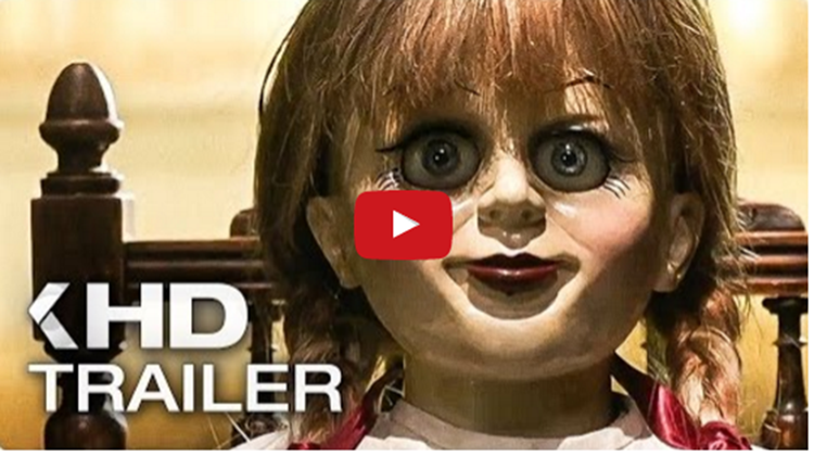 ANNABELLE Creation trailer 3