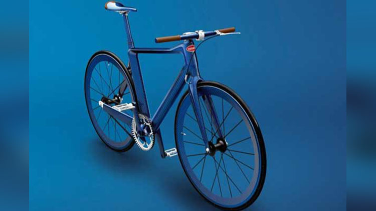 worlds most expensive bicycle