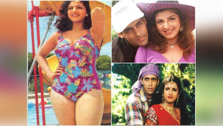 Actress Rambha Birthday Special