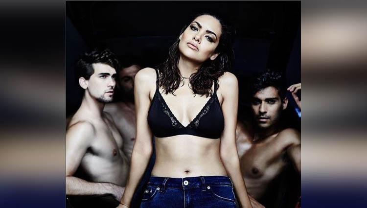 Esha Gupta's Latest Maxim Photoshoot Is Overdose Of Sexiness