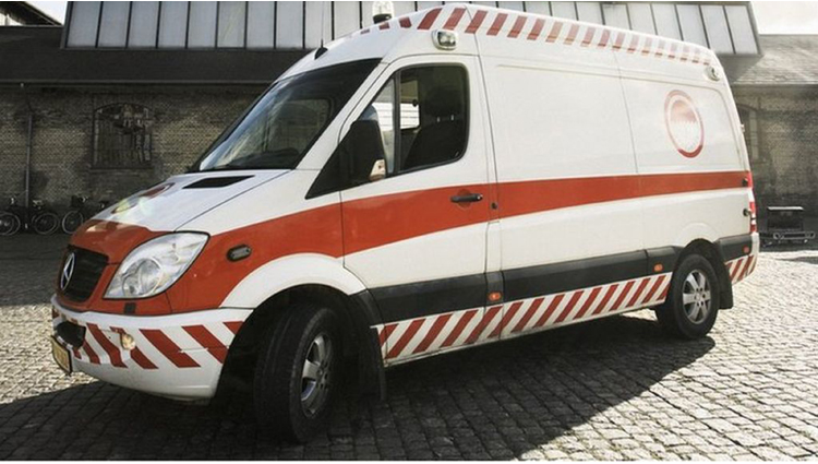 Danish sex ambulance seeks to protect sex workers