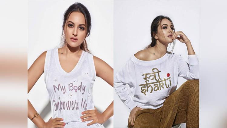 bollywood celebs amazing slogan t-shirts