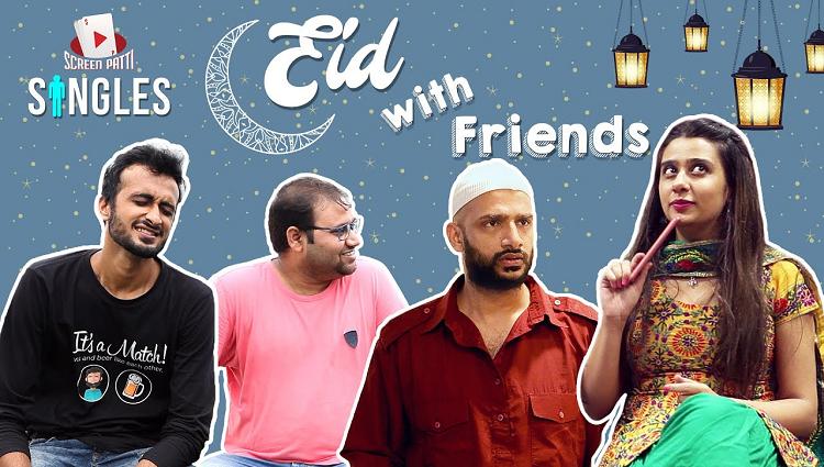 Screen Patti Singles EID Special