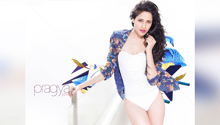 Pragya Jaiswal hot model and actress