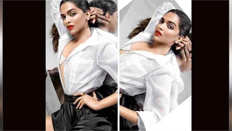 Deepika Padukone viral photos