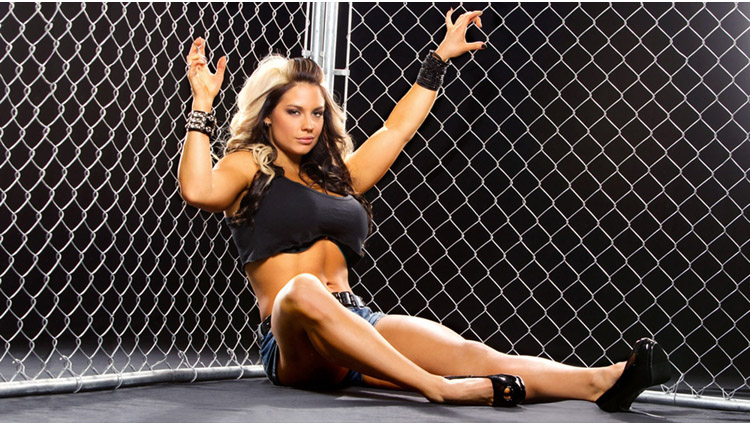 Top 15 WWE Divas