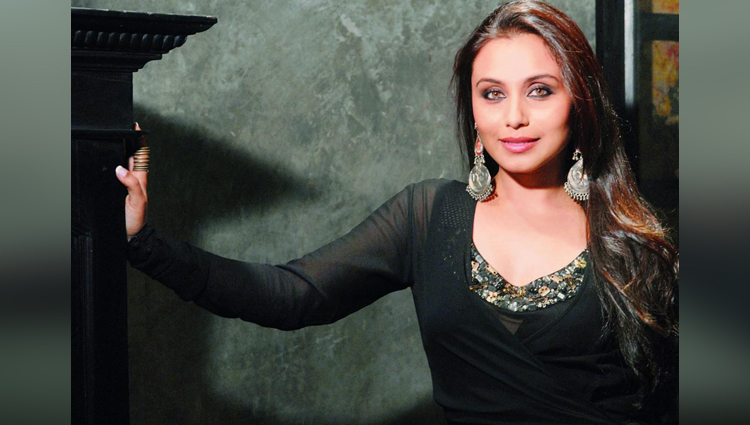 rani mukherjee photos