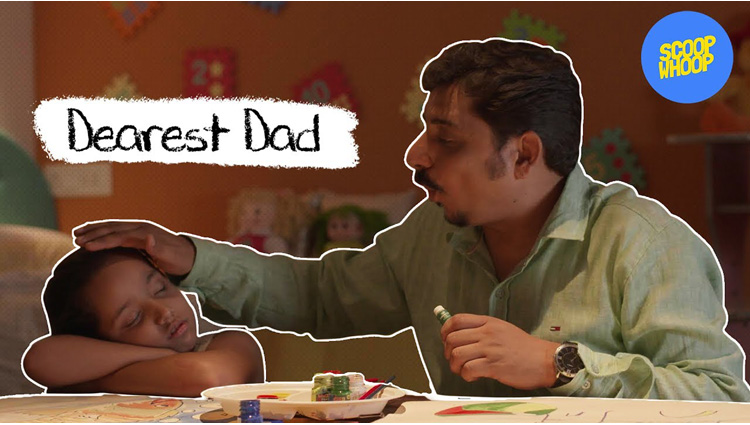 ScoopWhoop Dearest Dad Thank You For All That You Have Done