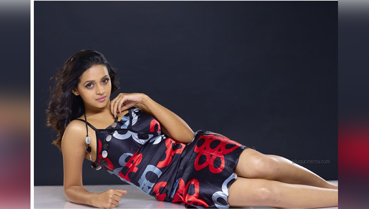 Bhavana Menon Happy Birthday